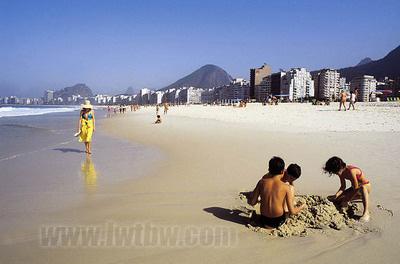 巴西旅游-巴西兴建足球博物馆 预计将于明年向公众开放
