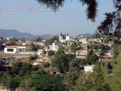 塞浦路斯旅游商务网-尼科西亚旅游